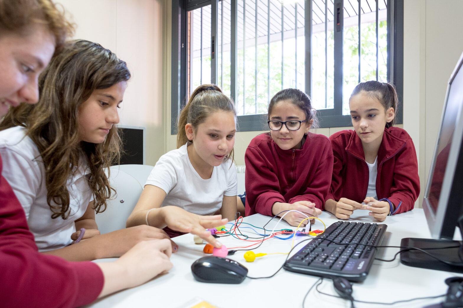 Ciencia y tecnología en la educación